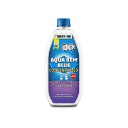 Aqua Kem Blue koncetrát levandule NOVINKA